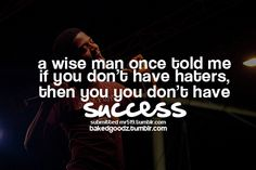 Tyga Quotes About Haters. QuotesGram