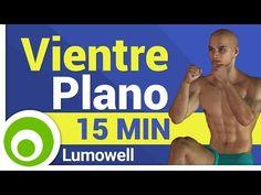 Ganar Músculo y Quemar Grasa - Rutina Completa - YouTube
