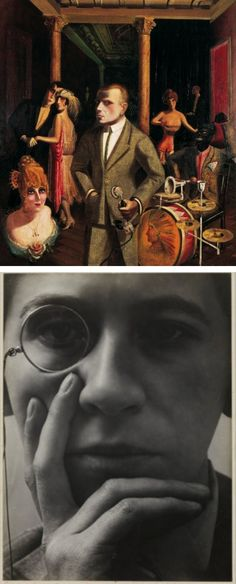 New Objectivity: Modern German Art in the Weimar Republic, 1919–1933 at LACMA Through January 2016 Los Angeles