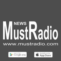 MustRadio App Logo 1000X1000