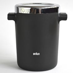 Braun ice bucket