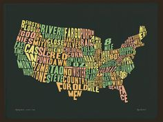A Movie For Each State