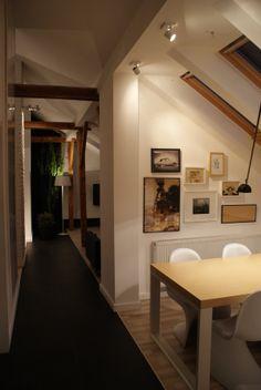 Projekty · Wnętrza · Mmoa · Pracownia Architektoniczna