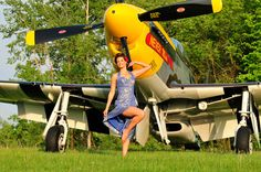 Aviation Gifts and Calendars, WWII Fighter Planes  Bombers with Beautiful Pin Up Girls