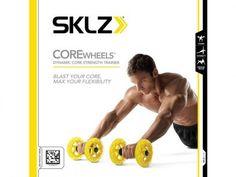 Par de Core Wheels - SKLZ APD-CW01-02 com as melhores condições você encontra no Magazine 233435antonio. Confira!