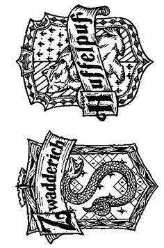 hogwarts on harry potter harry