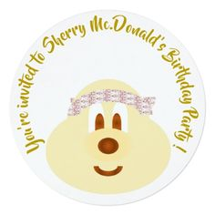 Bunny address labels spring pink gold easter baby birthday sweet white bg band hat 1st birthday invitation red gifts color style negle Choice Image