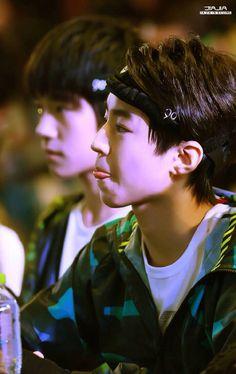 #WangJunKai #KarryWang #王俊凯 #tfboys王俊凯