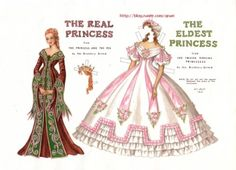 동화속 주인공들의 드레스.. 너무 예쁘죠!! 클릭하셔서 보세요 ^^*