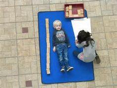 activiteit kleuters meten basisschool onderbouw inzichtelijk