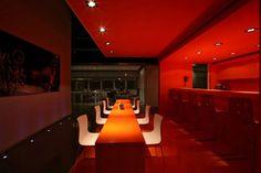 Bilgili Holding office by Tanju Özelgin, Istanbul » Retail Design Blog