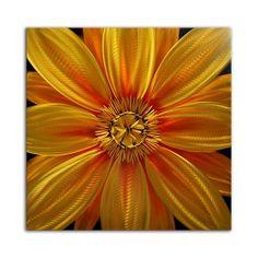 Obraz na Aluminium - Kwiat 3 cm Bright, Painting, Art, Art Background, Painting Art, Kunst, Gcse Art, Paintings, Painted Canvas