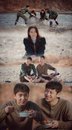 Korean Drama Best, Korean Drama Quotes, Korean Drama Movies, Korean Actresses, Korean Actors, Lee Shin, Chines Drama, W Two Worlds, K Wallpaper