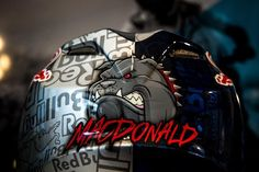 Racing Helmets, Collor, Troy, Airbrush, Red Bull, Vehicles, Car, Sports, Hard Hats
