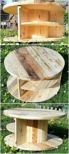 Surprising Creations With Reclaimed Wood Pallets | Gardens, Repurposed And  Pallets