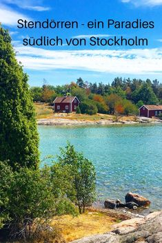 Reisetipp Stendörren Naturpark in Schweden: ideal zum wandern und Baden, Naturr… Travel tip Stendörren Nature Park in Sweden: ideal for hiking and swimming, nature reserve with archipelago south of Stockholm, also great for traveling with children Reserva Natural, Stockholm Travel, Stockholm Sweden, Vacation Places, Vacation Destinations, Travel With Kids, Family Travel, New York Attractions, Paradise Travel