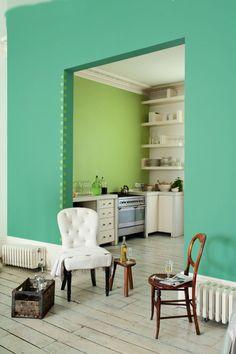 cf793dd0e3 Couleurs : 22 ambiances pour réveiller votre décoration intérieure
