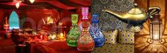 You'll be in Turkish delight with the stunning Harem Night Themed party. The genie in the lamp will grant all your wishes with the highest quality Arabic lined decorated Marquees, colourful lanterns, and beautiful incenses to make it a night to never forget.