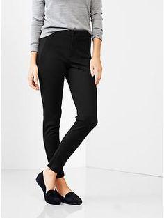 Skinny ponte pants | Gap