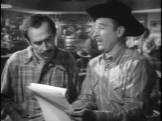"""""""Carta a Eufemia,"""" Pedro Infante. Singer, dramatic actor, comedian, Infante was one of the greatest."""