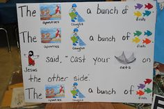 Adorable Sunday school lessons for pre-schoolers......so many wonderful ideas on this blog