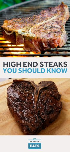 We do quite a bit of steak talk around here, but we've never covered the true basics: how to pick the one you want.