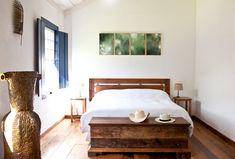 Catucaba_Bed of suite room_Brazil_Trendland | Trendland