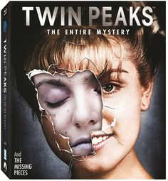 Twin Peaks - The Entire Mystery Blu-ray Region Free: Amazon.co.uk: Kyle MacLachlan, Dana Ashbrook, Lara Flynn Boyle, Grace Zabriskie, Sherilyn Fenn, Russ Tamblyn, Ray Wise, Michael Ontkean, Piper Laurie, Joan Chen, Sheryl Lee, Michael Horse, Warren Frost, Peggy Lipton, James Marshall, Everett McGill, Jack Nance, Kimmy Robertson, Madchen Amick, Harry Goaz, David Lynch: DVD & Blu-ray