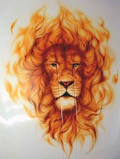 New Tatto Designs uploaded this image to 'Animals Tattoo Designs/Lion'. See the album on Photobucket.