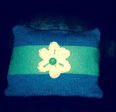 Small cushion cover