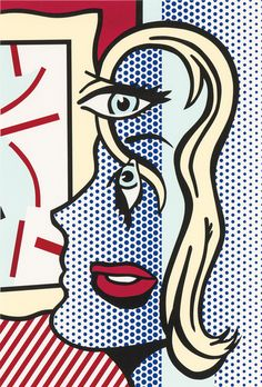Roy Lichtenstein | Art Critic (1996) | Available for Sale | Artsy