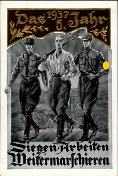 Philasearch.com - Third Reich Propaganda, Organisations, SA