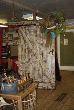 ... Back Country Furniture Designs. Custom Built Door. Barn Door. BCFD.  Could Use As Sliding Barn Door,