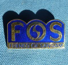 Girl Guide  Friend of Sangam  Badge