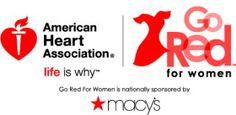 Go Red For Women!  Attend the Cedar Rapids Go Red For Women Luncheon on Friday, November 21, 2014 at the Hotel at Kirkwood.  Follow link for details and registration info.