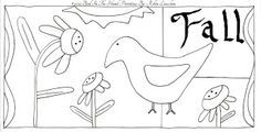 Bird In The Hand Primitives: Freebie for fall.....