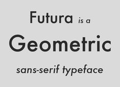 Crash Course in Typography http://www.noupe.com/design/a-crash-course-in-typography-the-basics-of-type.html