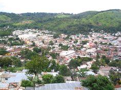 DEPARTAMENTO DE SANTA ROSA (GUATEMALA) - Mundo Hispánico™