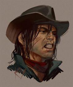 Wild West Games, Red Dead Redemption 1, John Marston, Read Dead, Rdr 2, Three Best Friends, Pretty Art, My Favorite Part, Game Art