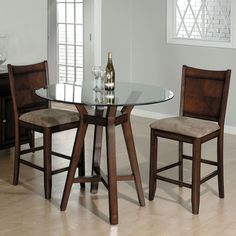 Bradford 5 Piece Counter Height Table Set $639.99 | Furniture | Pinterest | Counter height table sets Bistro set and Bistro design & Have to have it. Bradford 5 Piece Counter Height Table Set $639.99 ...
