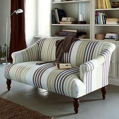 Canapés pour petits espaces - Notre sélection de canapés très déco -