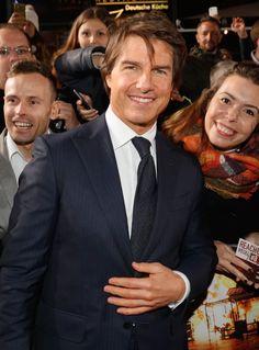 Tom Cruise Hasn't Seen Suri in 1,346 Days, Source Claims #Entertainment_ #iNewsPhoto