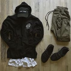 I like this but don't need yeezys for it