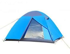 Techcell Person Tent Camping Instant Tent Waterproof Tent Backpacking Tents for Camping Hiking Traveling -- Details can be found by clicking on the image. (This is an affiliate link) Best 4 Person Tent, 4 Person Camping Tent, Tent Camping, Coleman Tent, Fishing Tent, Lightweight Tent, Waterproof Tent, Tent Reviews, Family Tent