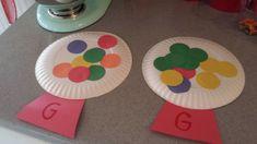 letter g craft activity for kids - Preschool CraftsPreschool Crafts | Mobile Version