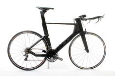 2012 Blue Triad SL LE Limited Edition - 56cm - My Bike Shop  - 1