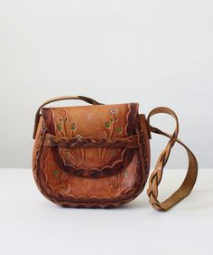 I have this purse...Mom & Dad got it for me in Mexico when I was a kid!