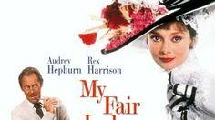 My Fair Lady (1964) - Audrey Hepburn, Rex Harrison