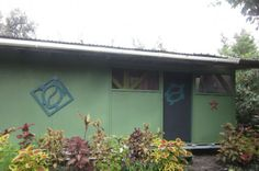 Cabin Building for Aloha Healing Women on GoFundMe - $175 raised by 3 people in 22 hours.