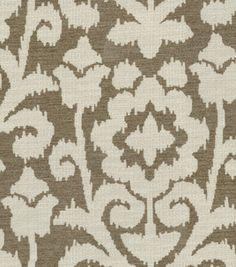 Upholstery Fabric-Pkaufmann Kamala Kilim Fog: upholstery fabric: home decor fabric: fabric: Shop | Joann.com